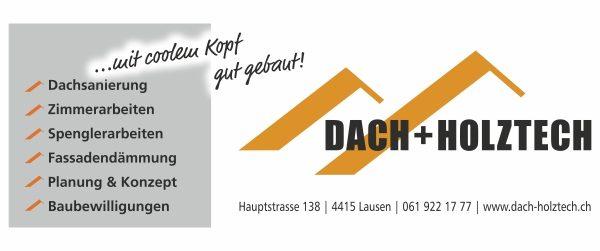 dachholz