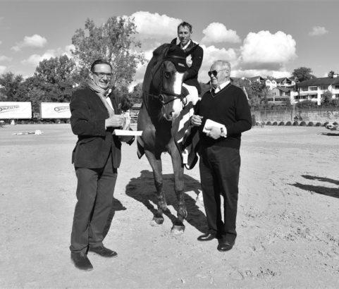 Basler Pferdesporttage 2015
