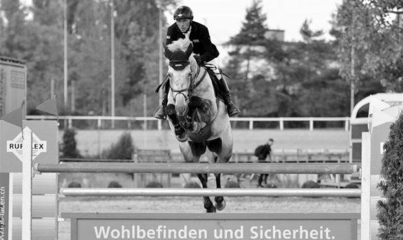 Basler Pferdesporttage 2014