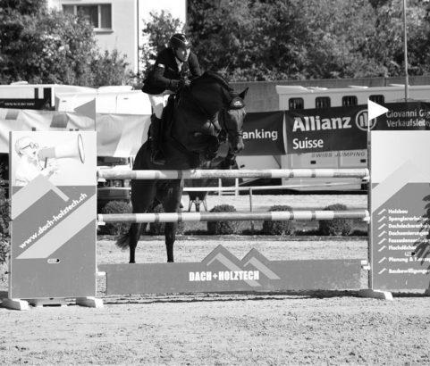 Basler Pferdesporttage 2016